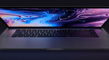 Details: Macbook Pro 2018