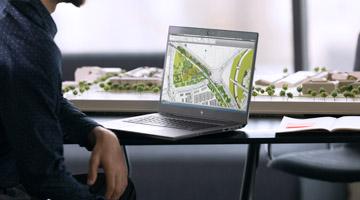 Details: HP ZBook Studio G5