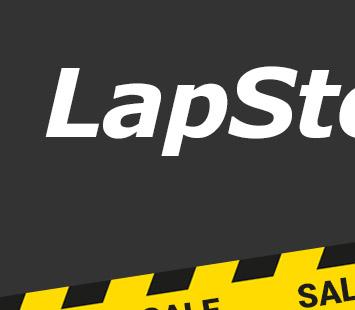 LapStore Summer Sale