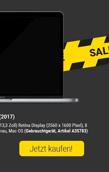 Apple MacBook 13 Zoll