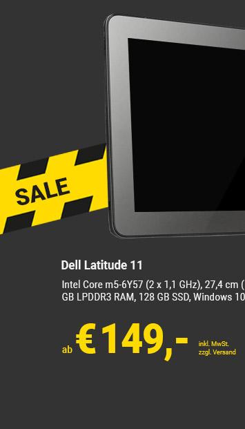 Dell Latitude 11