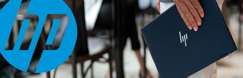 Notebooks von HP HERO