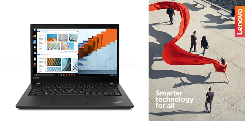 Lenovo ThinkPad Windows Smart Technology for all